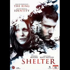 u6019 Shelter (UDEN COVER)
