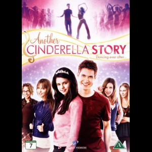 u15735 Another Cinderella Story 2: Dancing Ever After... (UDEN COVER)