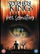 Pet Sematary (Ondskabens Kirkegård)