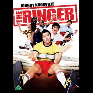 u15538 The Ringer (UDEN COVER)