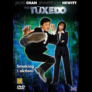 u15623 The Tuxedo (UDEN COVER)