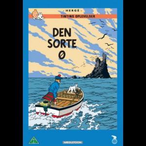 Tintin: Den Sorte Ø