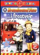 Brandmand Sam 9: ...i Frostvejr