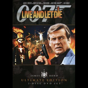-4495 Live And Let Die (KUN ENGELSKE UNDERTEKSTER)