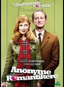 Anonyme Romantikere