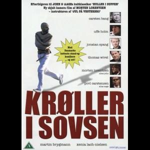 u13435 Krøller I Sovsen (UDEN COVER)
