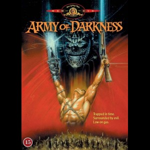 u12652 Army Of Darkness (UDEN COVER)