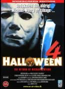 Halloween 4: The Return Of Michael Meyers