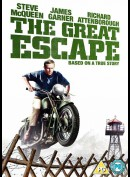 Den Store Flugt (The Great Escape)