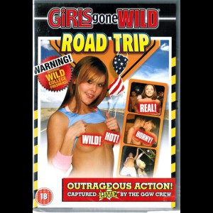6465 Girls Gone Wild: Road Trip