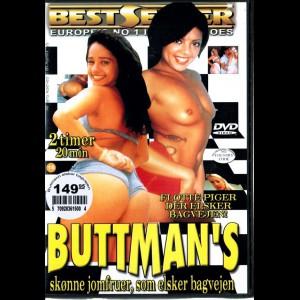 11029n Bestseller 0081: Buttmans