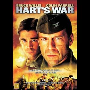 u14703 Harts War (UDEN COVER)