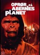 Oprør på abernes planet (1972)