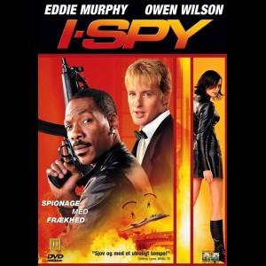 u15311 I-Spy (UDEN COVER)