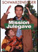 Mission Julegave (Jingle All The Way)