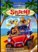 Stitch Eksperiment 626