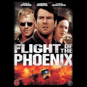 u12056 Flight Of The Phoenix (UDEN COVER)