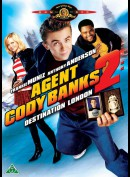 Agent Cody Banks II - Destination London