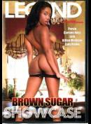 6745 Brown Sugar Showcase