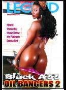 6921 Black Azz Oil Bangers 2