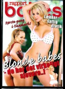 6929 Blonde Babes - De Har Det Virkeligt Sjovere