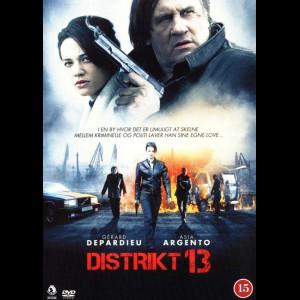 distrikt 13 (Diamant 13)