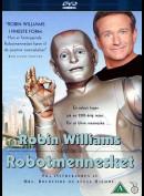 Bicentennial Man (Robotmennesket)