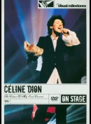 Celine Dion: Colour Of My Love Concert