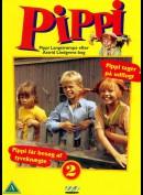 Pippi Langstrømpe 2