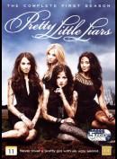 Pretty Little Liars: sæson 1