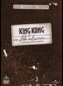 Peter Jackson King Kong Production Diaries