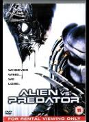 Alien Vs. Predator (KUN ENGELSKE UNDERTEKSTER)