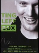 Tingleff Box - 2 disc