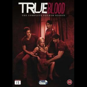 True Blood: Sæson 4