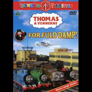 Thomas & Vennerne: For Fuld Damp