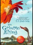 Den Grimme Ælling (Animation)