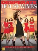 Desperate Housewives: Sæson 7