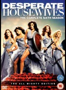 Desperate Housewives: Sæson 6
