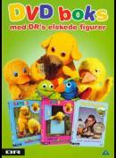 DRs elskede figurer 1: Bamses billedbog / Kaj & Andrea (3-disc)