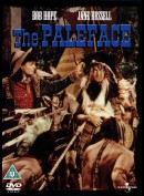 The Paleface (Blegansigtet)