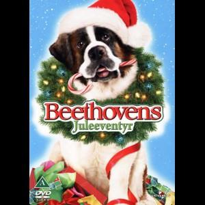 Beethovens Juleeventyr (Beethovens Christmas Adventure)