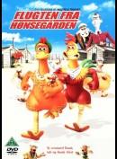 Flugten Fra Hønsegården (Chicken Run)