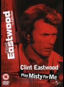 Play Misty For Me  /m Clint Eastwood
