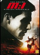 u4774 Mission: Impossible (UDEN COVER)