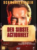 Den Sidste Actionhelt (The Last Action Hero)