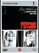 Psycho - 2 disc