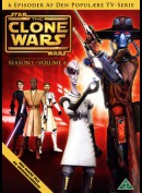 Clone Wars: sæson 1, del 4