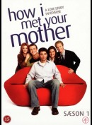 How I Met Your Mother: Sæson 1