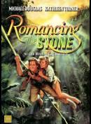 Nu Går Den Vilde Skattejagt (Romancing The Stone)