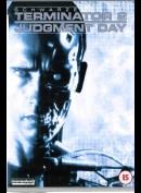 Terminator 2: Judgement Day (KUN ENGELSKE UNDERTEKSTER)